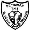 St Thomas Technical School Admin