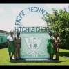 Frome Technical High School